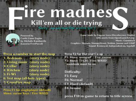 FireMadness